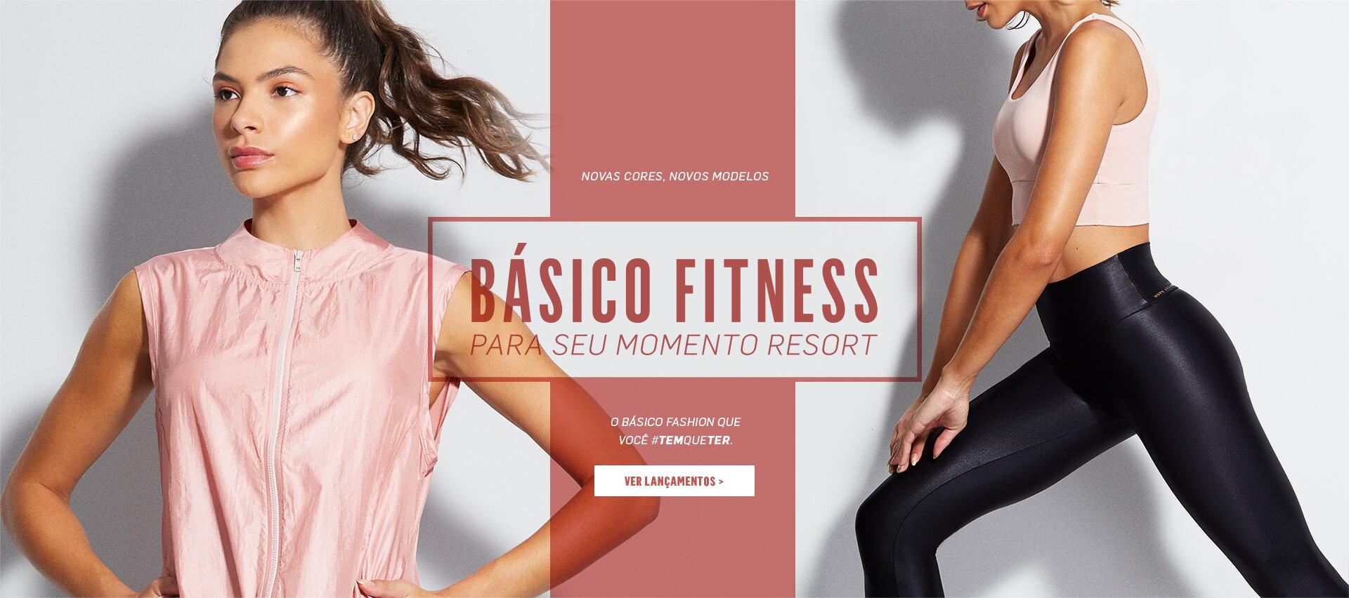 Básico Fitness